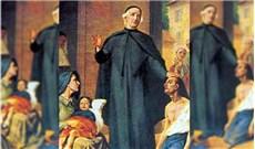 Thánh Giuse Cottolengo