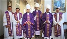 Phỏng vấn Ðức TGM Ðại diện Tòa Thánh tại Việt Nam về đại dịch Covid-19