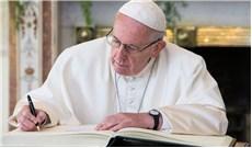 Thư và lời kinh của Ðức Thánh Cha Phanxicô gửi toàn thể các tín hữu dịp tháng 5 năm 2020