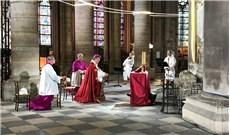 Nhà thờ Ðức Bà Paris - Chốn nương tựa giữa những biến cố