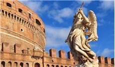 Các thiên thần của thành Rome