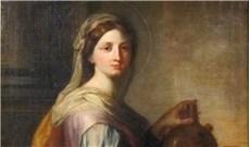 Thánh Zita, ở Lucca