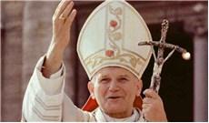 Dấu ấn Ðức Gioan Phaolô II