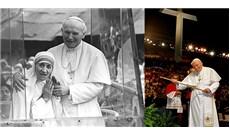 Ơn gọi lớn nhất của con người là nên thánh