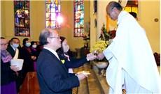 Giáo xứ Chánh tòa Ðà Lạt tròn trăm tuổi