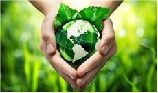 Công lý cho trái đất
