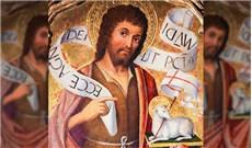 Ðể mừng lễ thánh Gioan Baotixita tôi được Chúa xót thương
