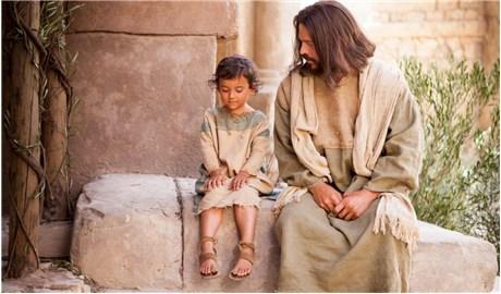 Chúa ở đâu trong đời mỗi người ?