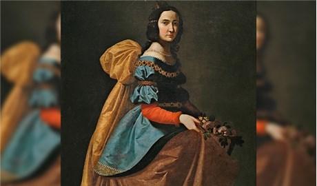 Thánh nữ Elisabeth Bồ Đào Nha
