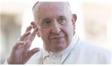 Đức Giáo Hoàng quyên góp cho Chương trình Lương thực thế giới
