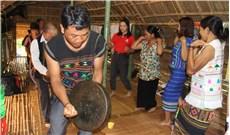Thôn làng đổi mới …