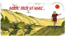 HỌC HỎI PHÚC ÂM CHÚA NHẬT XV THƯỜNG NIÊN - NĂM A