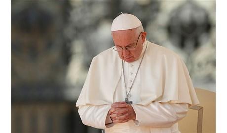 Đức Phanxicô cầu nguyện cho các linh mục làm việc ở khu ổ chuột bị nhiễm Covid-19