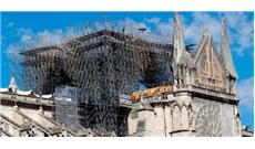 Nhà thờ Đức Bà Paris sẽ được xây dựng lại theo kiến trúc cũ