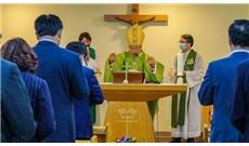 Giáo hội Hàn Quốc mời gọi nghị sĩ Công giáo hiệp nhất