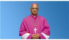 Một vị Tổng Giám mục của Bangladesh về với Chúa