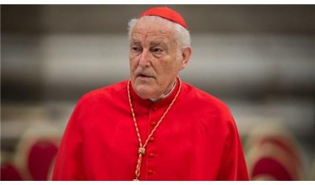 Đức Hồng y Grocholewski về với Chúa