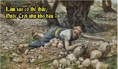 HỌC HỎI PHÚC ÂM CHÚA NHẬT XVII THƯỜNG NIÊN - NĂM A