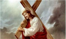 Phép lần hạt Bảy Sự Thương Khó Ðức Bà  (Ðức Maria Mẹ của niềm hy vọng) P4