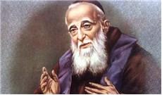 Thánh Leopold Mandic