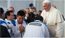 Thanh thiếu niên Paraguay sống truyền giáo
