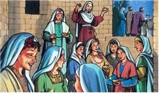 Dân ngoại trong Tân Ước