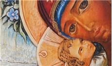 Mẹ là sự khôn ngoan của Chúa Thánh Thần