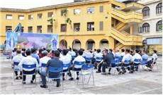Tổng giáo Phận Hà Nội khởi công xây dựng Trung tâm Mục vụ