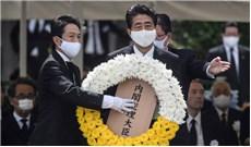 """Những """"viên gạch sống"""" xây dựng lại Nagasaki"""