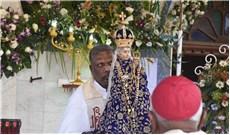 Sri Lanka mừng lễ Ðức Mẹ Hồn Xác Lên Trời