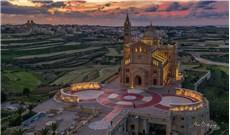 Câu chuyện huyền diệu về Ðền thánh Ðức Mẹ Ta' Pinu ở Gozo
