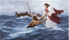 Sự dữ / sự ác và những đáp trả của các tín hữu