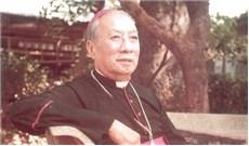 Kỷ niệm 110 năm, ngày sinh Ðức cố Tổng Giám mục Phaolô Nguyễn Văn Bình 1.9.1910 - 1.9.2020