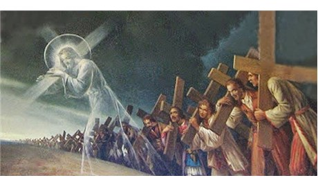 HỌC HỎI PHÚC ÂM CHÚA NHẬT XXII THƯỜNG NIÊN - NĂM A