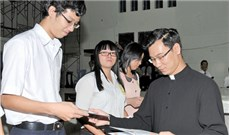 Cho hoạt động khuyến học tại xứ đạo thêm hiệu quả