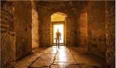 Ngôi đền cổ 3.000 năm ở Israel