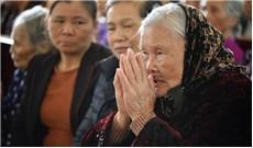 """Ðức Tổng Giám mục Giuse Vũ Văn Thiên: """"Hãy sống tốt với giây phút hiện tại!"""""""