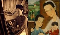 Nữ họa sĩ tiên khởi Việt Nam