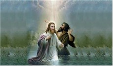 Phép rửa bằng Thánh Thần