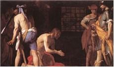 Phát hiện nơi thánh Gioan Tẩy Giả bị hành hình