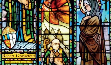 Ðức Giám mục Robert Grosseteste cha đẻ khoa học thực nghiệm phương Tây