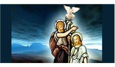 HỌC HỎI PHÚC ÂM CHÚA NHẬT LỄ CHÚA CHỊU PHÉP RỬA - NĂM B