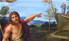 HỌC HỎI PHÚC ÂM CHÚA NHẬT II THƯỜNG NIÊN – NĂM B