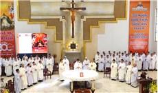Dòng Ða Minh Việt Nam khai mạc Năm Thánh: Kỷ niệm 800 năm sinh nhật nước trời của thánh Ða Minh