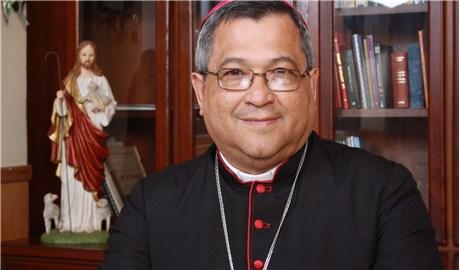 Một vị giám mục Venezuela qua đời vì Covid-19