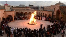 Giáo hội tại Iraq chờ mong chuyến tông du của Đức Thánh Cha