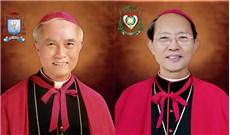 Tân Giám mục Chính tòa Giáo phận Xuân Lộc