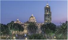 Thành phố nhỏ có gần 300 nhà thờ