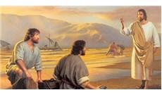 HỌC HỎI PHÚC ÂM CHÚA NHẬT III THƯỜNG NIÊN - NĂM B