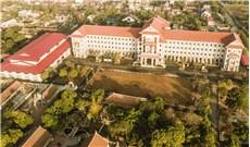 Công trình Nhà Chung Giáo phận Phát Diệm